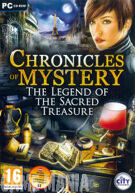 Chronicles of Mystery - The Legend of the Sacred Treasure product image