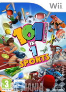101-in-1 Sports Party Megamix product image