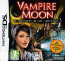 Vampire Moon - The Mystery of the Hidden Sun product image