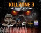 Killzone 3 - Helghast Edition product image
