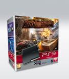 PS3 (320GB) + MotorStorm Apocalypse product image