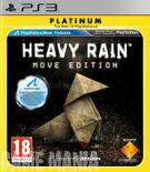 Heavy Rain Move Edition - Platinum product image
