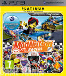 ModNation Racers - Platinum product image