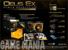 Deus Ex - Human Revolution - Augmented Edition product image