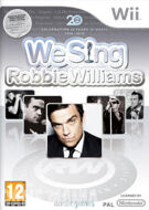We Sing - Robbie Williams product image