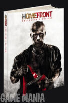 Homefront - Collector's Edition Guide product image