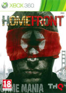 Homefront product image