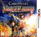 Samurai Warriors Chronicles product image