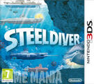 Steel Diver product image