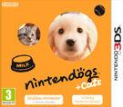 Nintendogs + Cats Golden Retriever product image