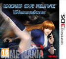 Dead or Alive - Dimensions product image