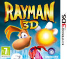 Rayman 3D product image