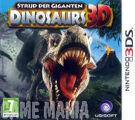 Strijd der Giganten - Dinosaurs 3D product image