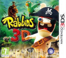 Rabbids 3D product image