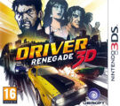 Driver - Renegade 3D product image