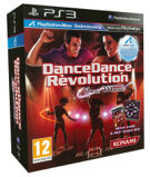 Dance Dance Revolution - New Moves + Mat - Move product image