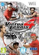 Virtua Tennis 4 product image