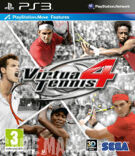Virtua Tennis 4 product image