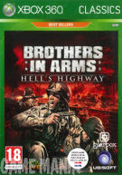 Brothers in Arms - Hell's Highway - Classics product image