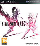 Final Fantasy XIII-2 product image