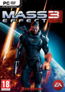 Mass Effect 3 product image