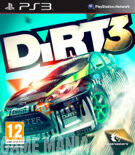 DiRT 3 product image