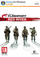 Operation Flashpoint - Red River product image