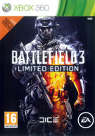 Battlefield 3 Limited Edition product image