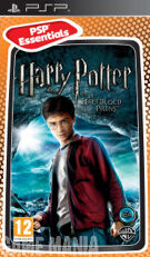 Harry Potter en de Halfbloed Prins - Essentials product image
