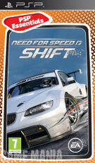 Need for Speed - Shift - Essentials product image