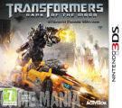 Transformers - Dark of the Moon product image