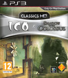 Ico & Shadow of the Colossus Collection product image