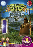 Treasures of Mystery Island - The Gates of Fate product image