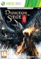 Dungeon Siege 3 Limited Edition product image