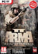 ArmA II - Reinforcements product image