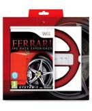 Ferrari - Race Experience + Wheel product image