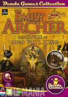 Emily Archer - The Curse of King Tut's Tomb product image