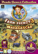 Farm Frenzy 3 - Madagascar product image