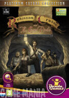 Robinson Crusoe and The Cursed Pirates product image