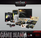 The Witcher 2 - Assassins of Kings Collector's Edition product image