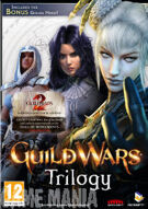 Guild Wars Trilogy product image