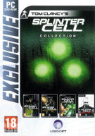 Splinter Cell Collection product image