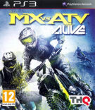 MX vs ATV - Alive product image