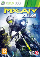 MX vs ATV - Alive product image