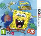 SpongeBob SquarePants - De Onnozele Krabbelaar product image