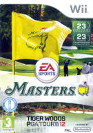 Tiger Woods PGA Tour 12 - The Masters product image