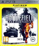 Battlefield - Bad Company 2 - Platinum product image