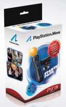 Move Controller + PlayStation Eye Camera product image
