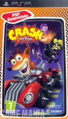 Crash Tag Team Racing - Essentials product image