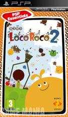 LocoRoco 2 - Essentials product image